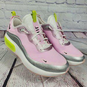 Nike Air Max DIA Pink Foam Sneakers